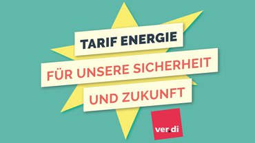 TG Energie Logo Tarif Energie vs. 4 Für unsere Sicherheit und Zukunft